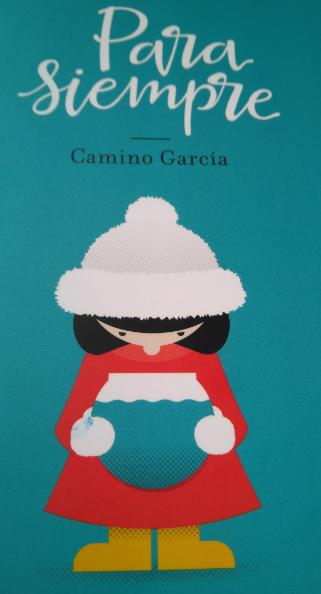 cuento Camino García, psicóloga